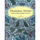 elizabethan stitches by Jacqui Carey_