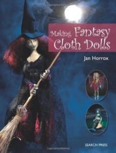 making fantasy dolls by Jan Horrox_