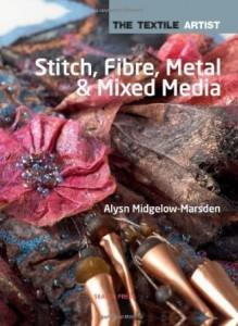 stitch, fibre and mixed media by alson midglow marsdon_