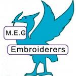 small MEG logo