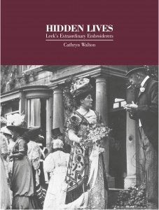 HIDDEN LIVES -FRONT COVER