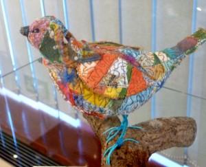 BIRD by Chris Jones
