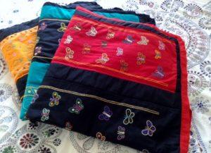 prize in Sreepur raffle 2016