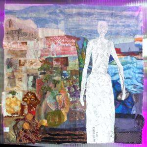 AUSTRALIA byRuth Spence, Anne Maree Kelly, Marilyn Dear, Margaret Adama, Carolyn Clausen, Sue Russel, Doris Gordon, Rhonda Porter, Lynne Britten, Judi Nikoleski, Daniella Glassop, Anne Kempton, Wilma Simmons, The Mapping Project, Fashion Hub, Liverpool