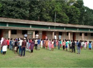 prayers are being said in Sreepur for Ruby's daughter Sue
